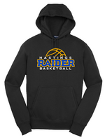 Hastings Girls Traveling Basketball Hooded Sweatshirt