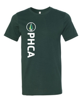 PHCA Middle School Youth Ringspun Tee Shirt