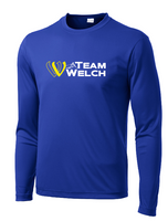 Welch Village Performance Racing Team Long Sleeve Tee