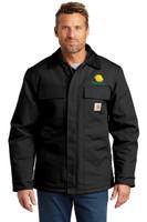 Cole Carhartt ® Duck Traditional Coat