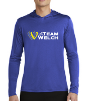 Welch Village Performance Racing Team Lightweight Hooded Pullover