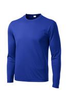 Sport-Tek® Long Sleeve PosiCharge® Competitor™ Tee