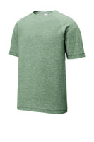 Sport-Tek® PosiCharge® Tri-Blend Wicking Raglan Tee