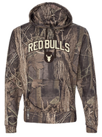 Red Bulls Outdoor Camo Performance Tailgate Hoodie