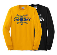 HHS Softball Game Day Tees Package (2 Tees)