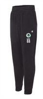MV Ultimate Champion  Sueded Fleece Jogger