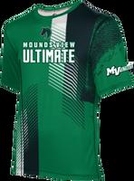 ALUMNI/FAN ONLY - MV Ultimate Sublimated Fan Jersey
