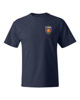 SBMFD Class C Uniform Tee