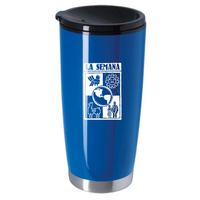 La Semana 16oz Insulated Tumbler