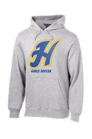 HHS Girls Soccer Fan Hoodie