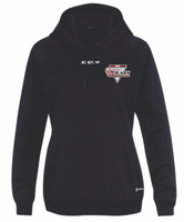 MN Blades CCM Women's Hooded Pullover
