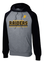 HHS Marching Band 2019 Hooded Sweatshirt