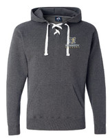 Kennedy Elementary Embroidered Sport Lace Hoodie