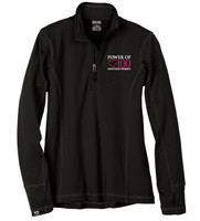 Power of 100 Storm Creek Ladies Stretch Pullover