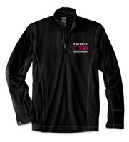 Power of 100 Storm Creek Unisex Stretch Pullover