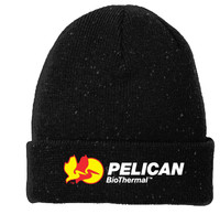 Pelican New Era ® Speckled Beanie