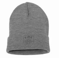 SBM Fire Cuffed Knit Cap