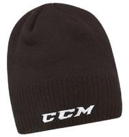 CCM Youth Team Knit Beanie (No Logo)