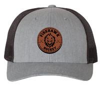 BYH Richardson Mid-Profile Adjustable Hat