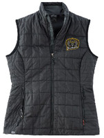 BYH Storm Creek®  Ladies  Eco-Insulated Travel Pack Vest