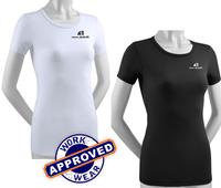 Rocco Altobelli Ladies Tri-Blend Crew Neck Shirt