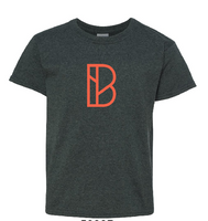 Branchline Cotton Blend Youth Tee