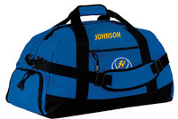 HBB Large Duffel Bag