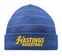 HHS Girls Basketball - New Era® Fleece Lined Fine Knit Beanie