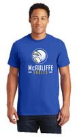 McAuliffe Cotton Short-Sleeve T-Shirt