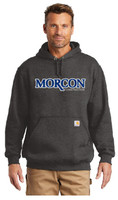 Morcon Carhartt ® Midweight Hooded Sweatshirt