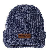 Morcon Chunky Knit Cap