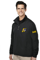 HWC Tri-Mountain Soft Shell Jacket