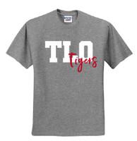 TLO Tigers Short Sleeve Tee