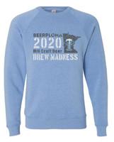Brew Madness Special Blend Raglan Sweatshirt