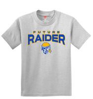 McAuliffe Elementary Youth Tagless® 100% Cotton T-Shirt