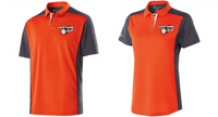 Hastings Heat Holloway Performance Polo