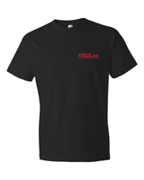 REDLine Anvil Ringspun Cotton Tee