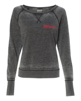 REDLine Vintage Ladies Crewneck Sweatshirt