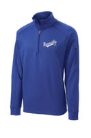 Hastings RIverside Company Performance Quarter Zip
