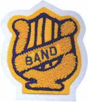 Band Lyre