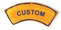 Custom Arch