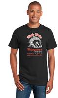Mighty Thunder Horsepower Short Sleeve Fundraiser Tee