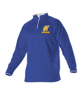 Gameday Quarter Zip Fleece - Adult Sizes