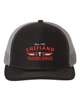 STS Snapback Trucker Cap