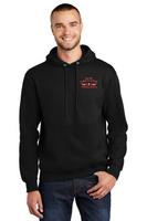 STS Essential Fleece Pullover Hooded Sweatshirt