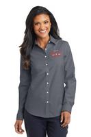 STS Ladies SuperPro™ Oxford Shirt