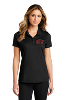 STS Ladies Eclipse Stretch Polo