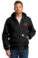STS Carhartt Thermal-Lined Duck Active Jacket