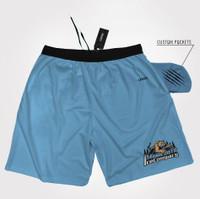 MNIC UNRL Travel Shorts