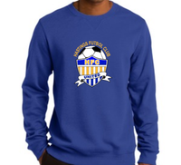 HFC Crew Neck Sweatshirt - Screen Printed